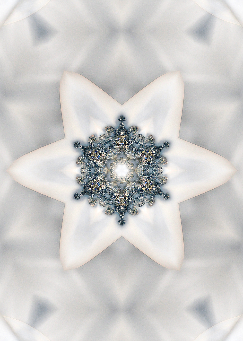 Buckle Star