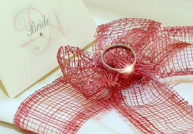 Ring Bow