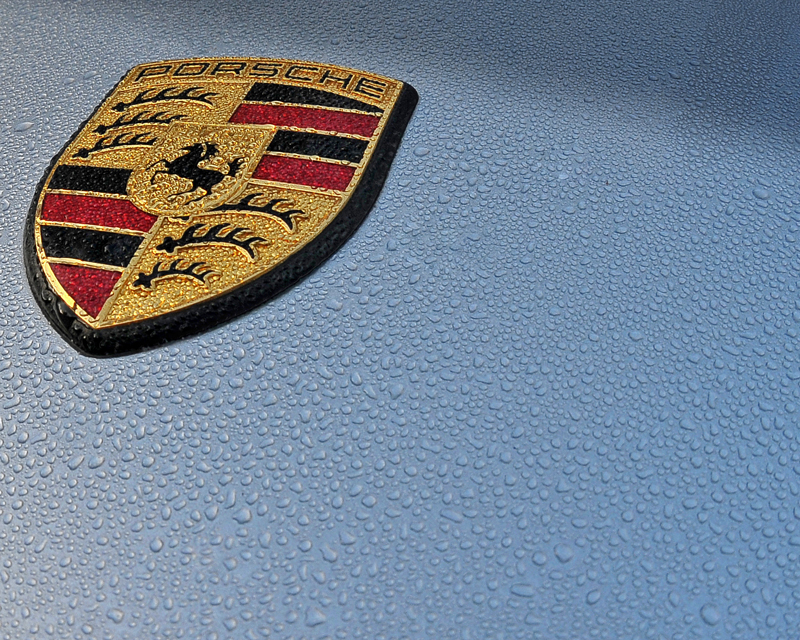 Porsche Insignia