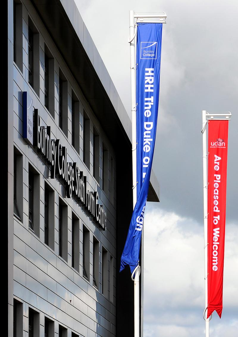 Royal Banners