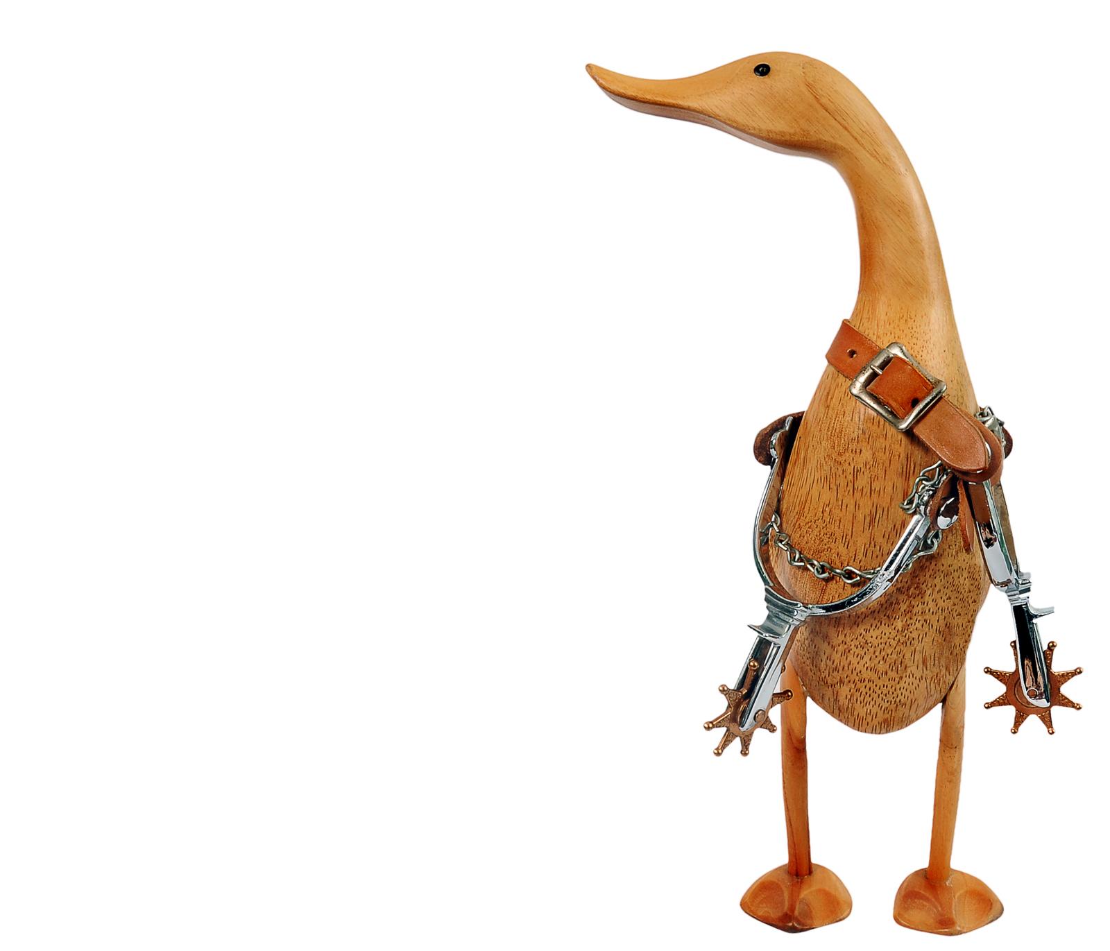 Wyatt Duck