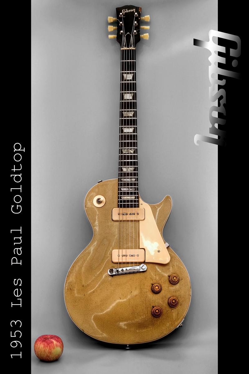 Gibson & Apple