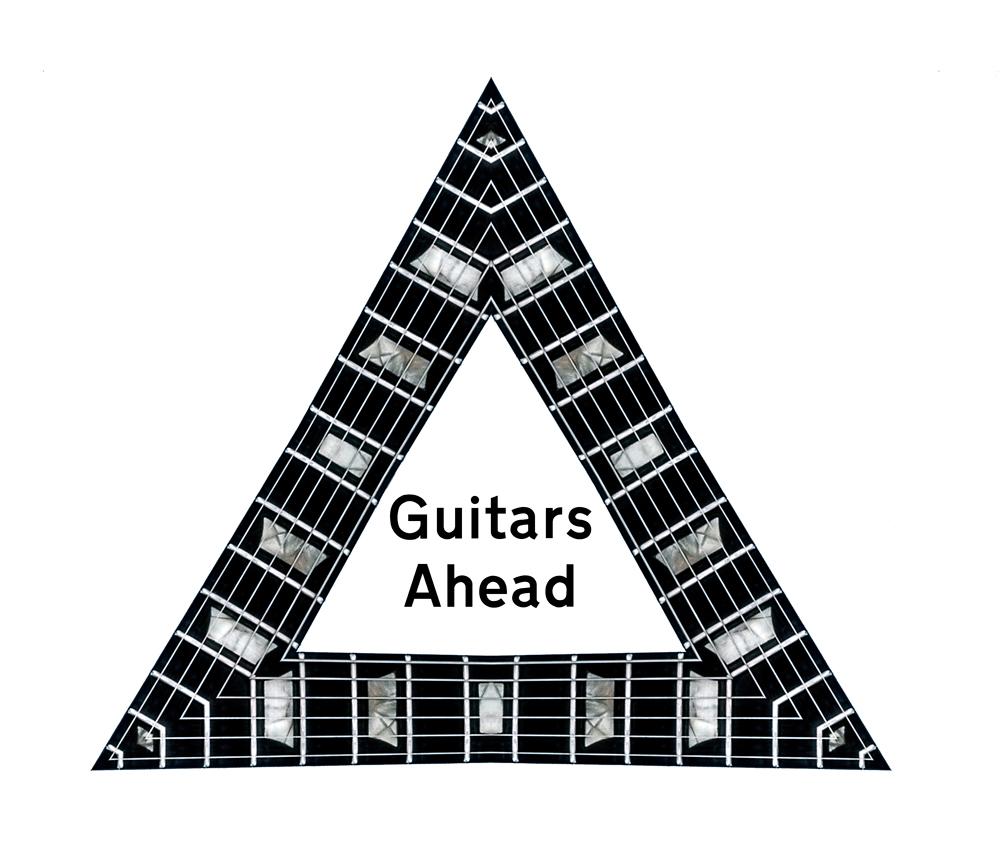 Warning: Guitars Ahead